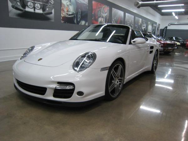 Used 2009 Porsche 911 Turbo | Miami, FL n5