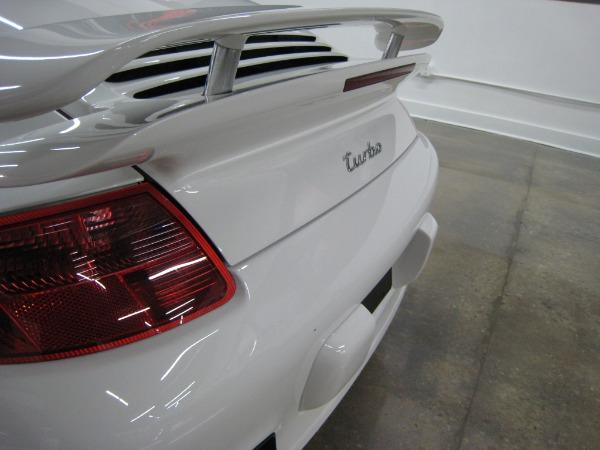 Used 2009 Porsche 911 Turbo | Miami, FL n50