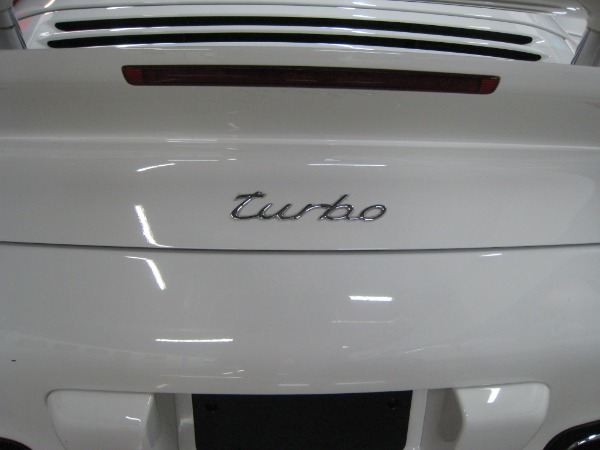 Used 2009 Porsche 911 Turbo | Miami, FL n51
