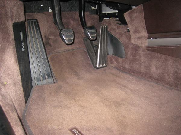 Used 2009 Porsche 911 Turbo | Miami, FL n54