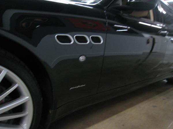Used 2011 Maserati Quattroporte S | Miami, FL n16