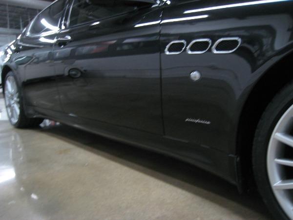 Used 2011 Maserati Quattroporte S | Miami, FL n17