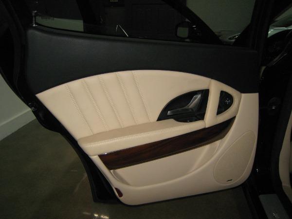 Used 2011 Maserati Quattroporte S | Miami, FL n23