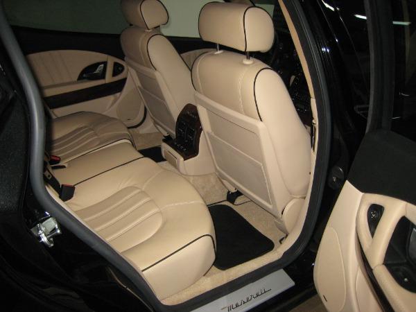 Used 2011 Maserati Quattroporte S | Miami, FL n28
