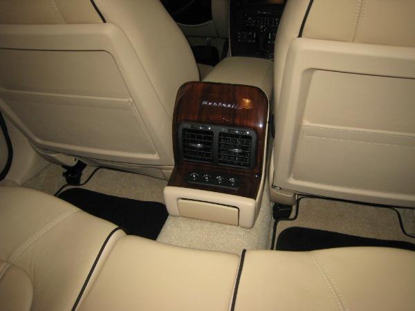 Used 2011 Maserati Quattroporte S | Miami, FL n29