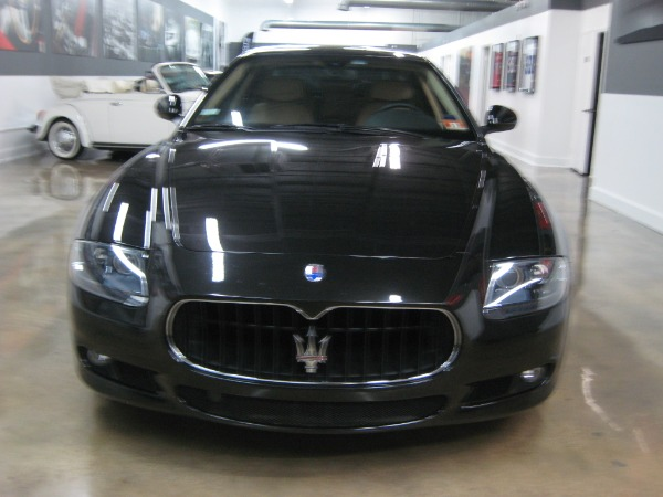 Used 2011 Maserati Quattroporte S | Miami, FL n3