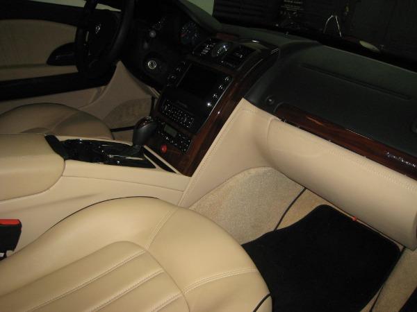 Used 2011 Maserati Quattroporte S | Miami, FL n33