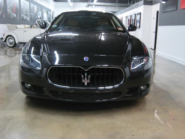 Used 2011 Maserati Quattroporte S | Miami, FL n34