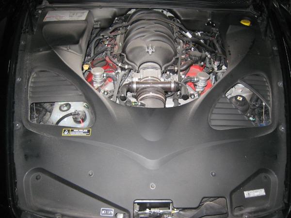 Used 2011 Maserati Quattroporte S | Miami, FL n35
