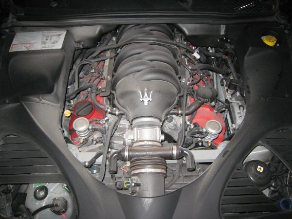 Used 2011 Maserati Quattroporte S | Miami, FL n36