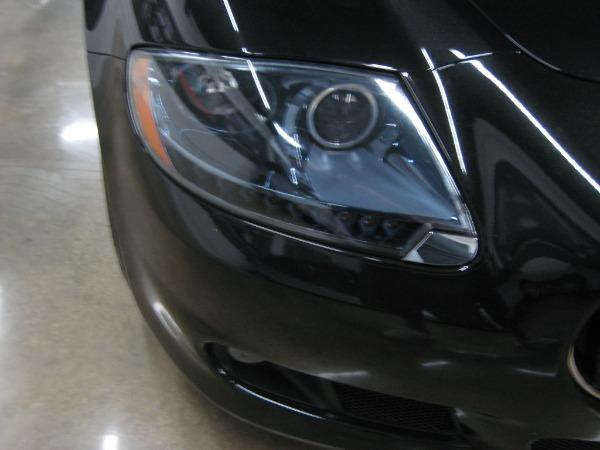 Used 2011 Maserati Quattroporte S | Miami, FL n5
