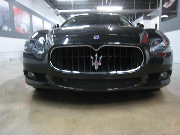 Used 2011 Maserati Quattroporte S | Miami, FL n6