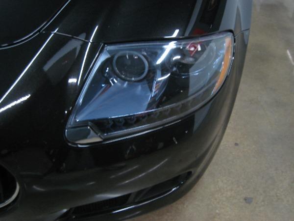 Used 2011 Maserati Quattroporte S | Miami, FL n7