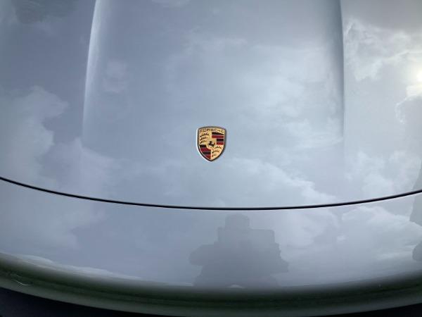 Used 2020 Porsche Taycan 4S | Miami, FL n20