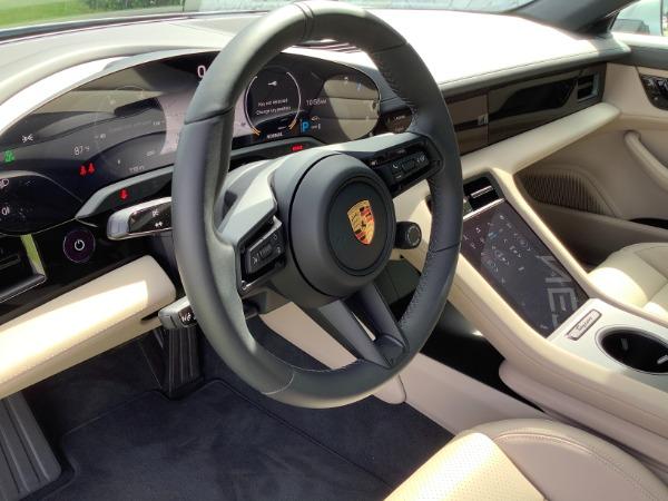 Used 2020 Porsche Taycan 4S | Miami, FL n37