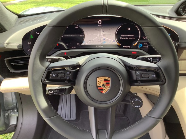Used 2020 Porsche Taycan 4S | Miami, FL n39