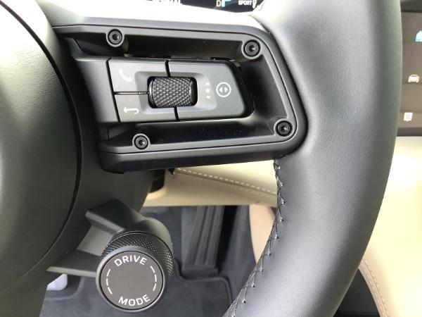 Used 2020 Porsche Taycan 4S | Miami, FL n40