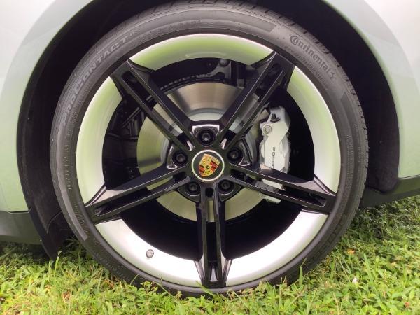 Used 2020 Porsche Taycan 4S | Miami, FL n49