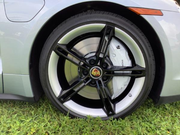 Used 2020 Porsche Taycan 4S | Miami, FL n51