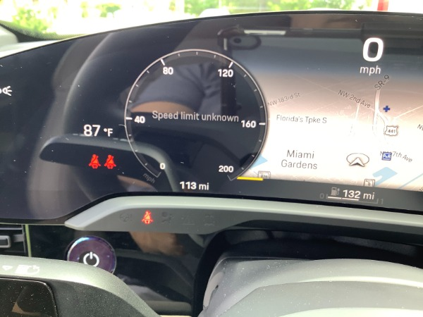 Used 2020 Porsche Taycan 4S | Miami, FL n63
