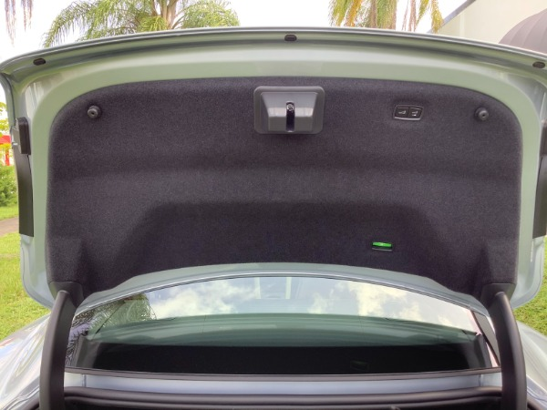 Used 2020 Porsche Taycan 4S | Miami, FL n65