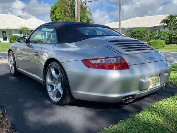 Used 2006 Porsche 911 Carrera | Miami, FL n10