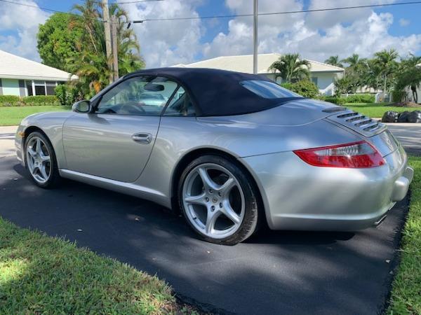Used 2006 Porsche 911 Carrera | Miami, FL n11
