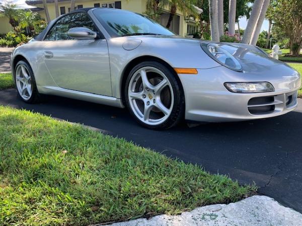 Used 2006 Porsche 911 Carrera | Miami, FL n12