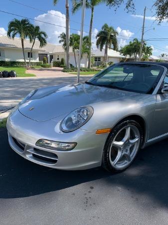 Used 2006 Porsche 911 Carrera | Miami, FL n13