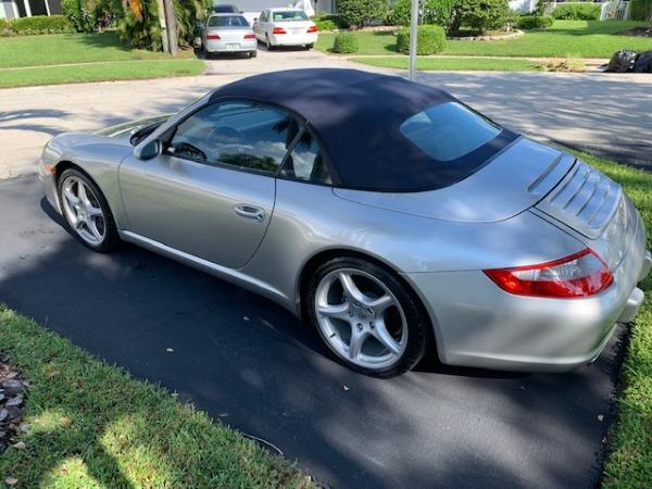 Used 2006 Porsche 911 Carrera | Miami, FL n15