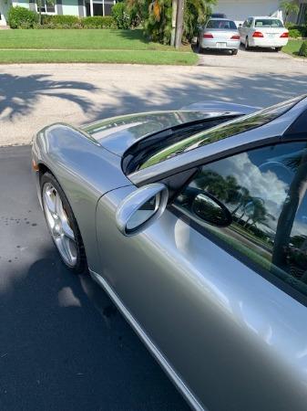 Used 2006 Porsche 911 Carrera | Miami, FL n16