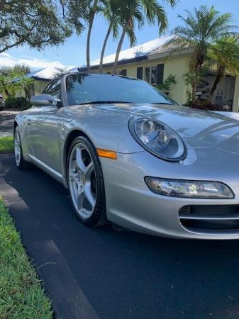 Used 2006 Porsche 911 Carrera | Miami, FL n17
