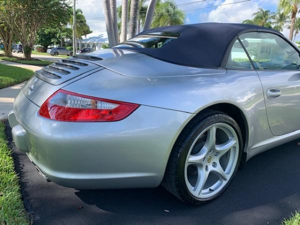 Used 2006 Porsche 911 Carrera | Miami, FL n18