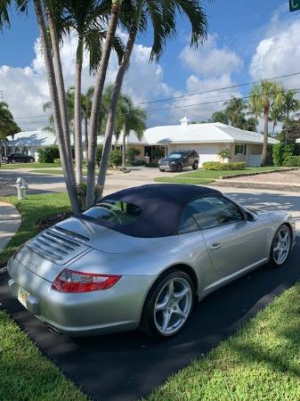 Used 2006 Porsche 911 Carrera | Miami, FL n19