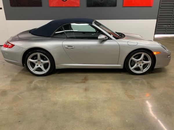 Used 2006 Porsche 911 Carrera | Miami, FL n2