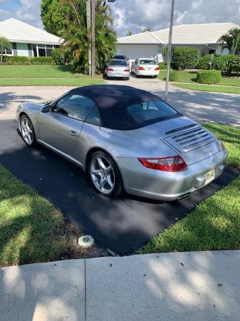 Used 2006 Porsche 911 Carrera | Miami, FL n20