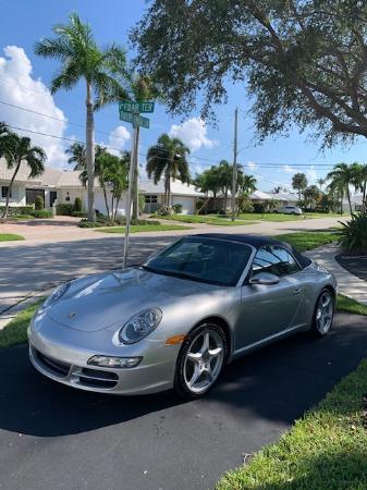 Used 2006 Porsche 911 Carrera | Miami, FL n21