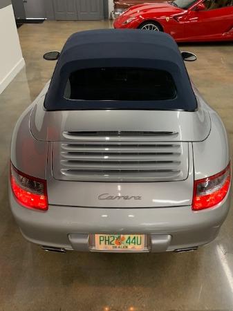 Used 2006 Porsche 911 Carrera | Miami, FL n22