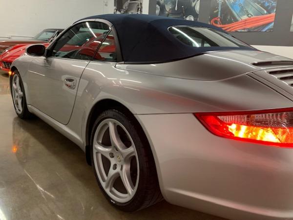 Used 2006 Porsche 911 Carrera | Miami, FL n23