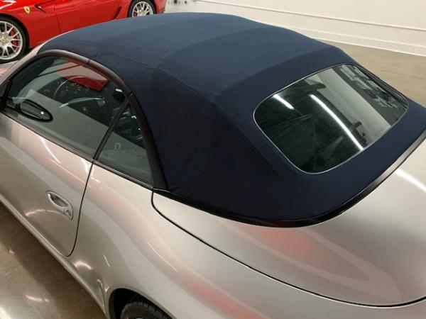 Used 2006 Porsche 911 Carrera | Miami, FL n25