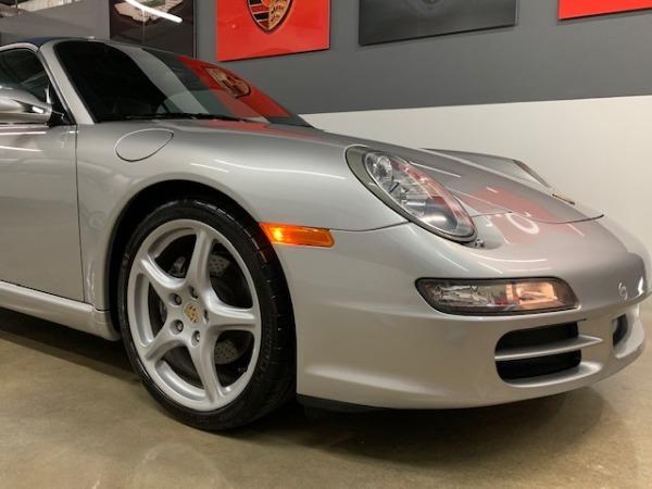Used 2006 Porsche 911 Carrera | Miami, FL n27