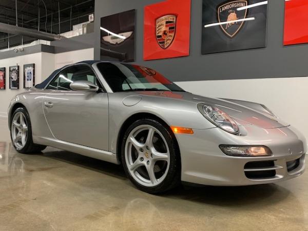 Used 2006 Porsche 911 Carrera | Miami, FL n28