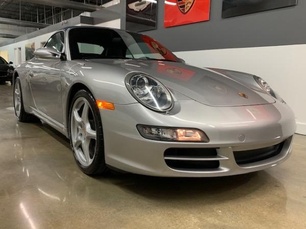 Used 2006 Porsche 911 Carrera | Miami, FL n29
