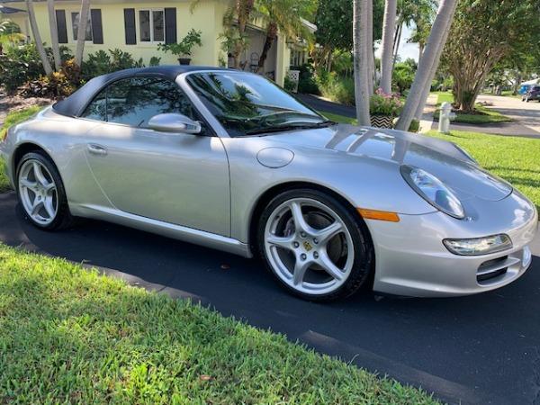 Used 2006 Porsche 911 Carrera | Miami, FL n3