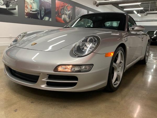 Used 2006 Porsche 911 Carrera | Miami, FL n30