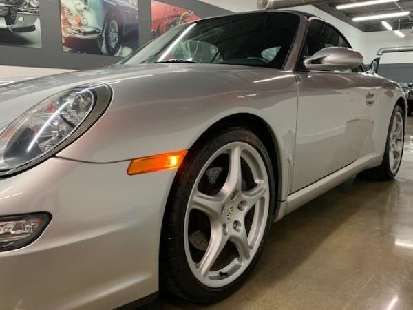 Used 2006 Porsche 911 Carrera | Miami, FL n31