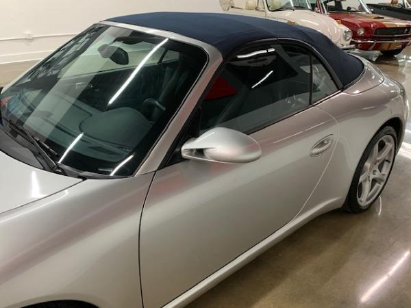 Used 2006 Porsche 911 Carrera | Miami, FL n32