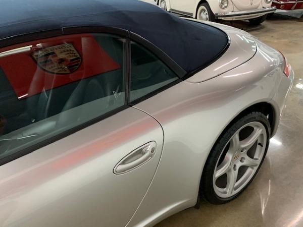 Used 2006 Porsche 911 Carrera | Miami, FL n33