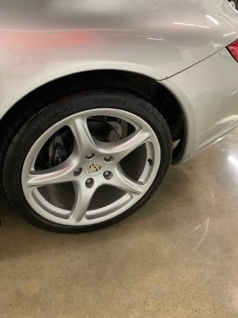 Used 2006 Porsche 911 Carrera | Miami, FL n35