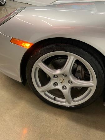 Used 2006 Porsche 911 Carrera | Miami, FL n36